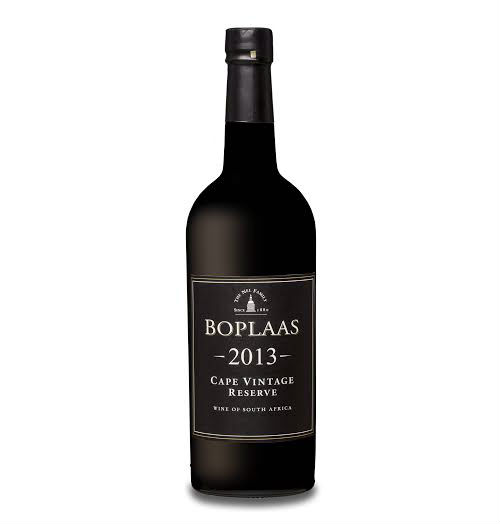 Double Platinum Winner and Best Port in SA at Top 100 SA Wines for Boplaas photo