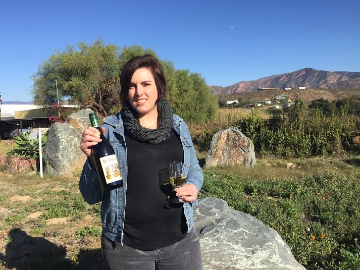 Gold for Boplaas Heritage Muscadel photo