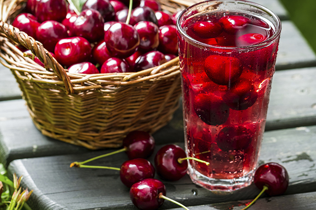 Cherry juice can lower blood pressure and save your life photo