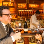 Sommelier`s Choice – Igor Sotric from China Tang at The Dorchester in London photo