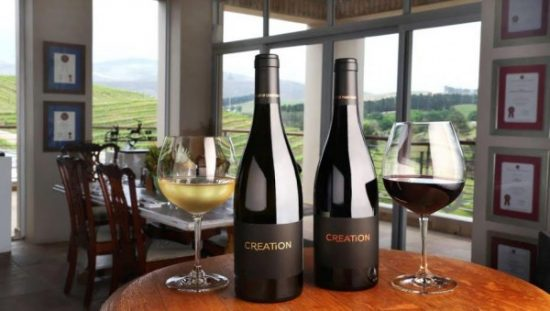 Creation excels in Top 100 SA Wines photo