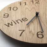 When is wine o'clock where you live? photo
