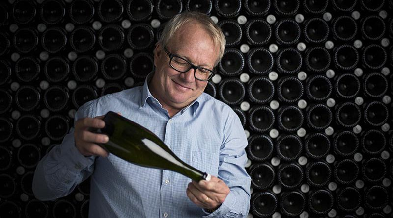 Pieter Ferreira the Wine Legend photo