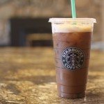 Woman sues Starbucks for $5m due to ice in cold drinks photo