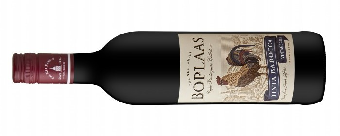 Wine of the week: Boplaas Tinta Barocca 2014 photo
