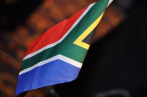 Why don't we drink more South African Wines? photo