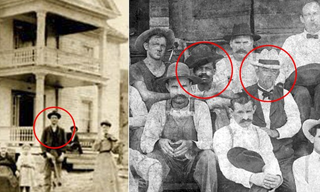Was Jack Daniels created by slaves? photo