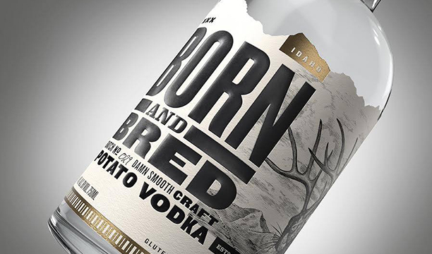 Born and Bred Vodka 11 Celebrity Vodkas to enjoy on Vodka Day