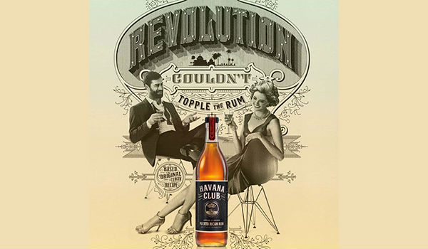 Bacardi unveils new vintage Havana Club rum and design photo