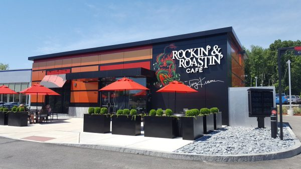 Aerosmith drummer Joey Kramer is opening a coffee shop in Massachusetts photo