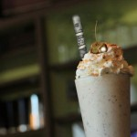 Pop the question with this $500 Milkshake that comes with a ring photo
