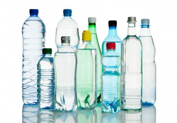 Do Competing Bottled Water Brands Actually Taste Different? photo