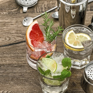 Craft gin: add one of these 15 local gins to your drinks trolley photo