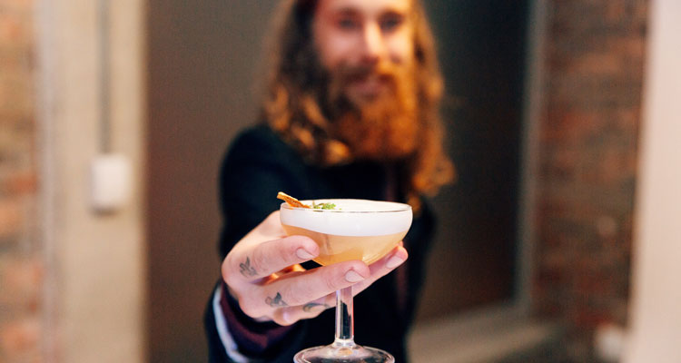 The Botanist Gin is hosting two pop-up events in Cape Town photo