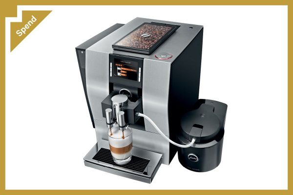 The Perfect Cup of Coffee Costs $3500 photo