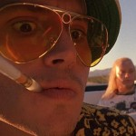The daily booze and drug routine that kept Hunter Thompson dazed for days photo