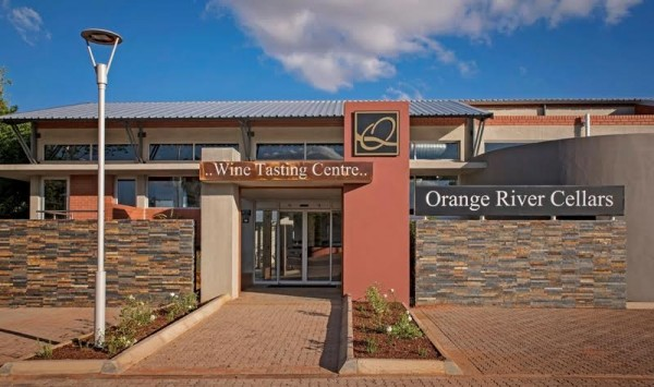 Orange River Cellars Shines with Wine Awards and New Wine-tasting Centre photo