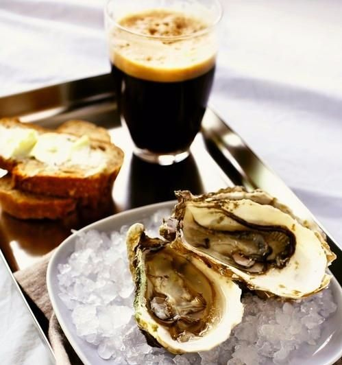Identifying the Oysters on Your Plate and Picking the Best Beers to Pair with Them photo