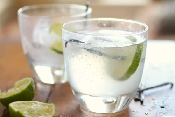 Do you know how many calories are in your favourite gin? photo