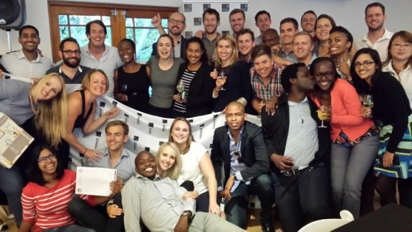 Business Schools Bring Wine Industry Insights to Backsberg Vino Varsity photo
