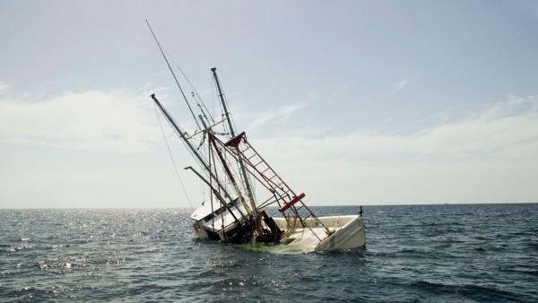 Vodka cork saves ship from sinking photo