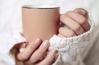 Ways to drink warm booze (that aren't mulled wine) photo