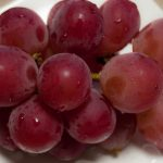 One Bunch of Grapes Just Sold for $11,000 in Japan photo