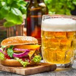 The science behind beer and food pairings photo