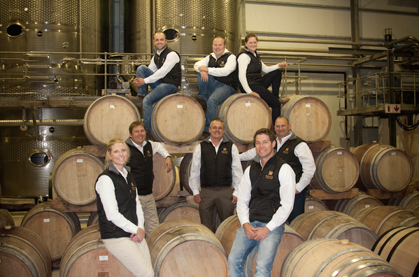 Boland Cellar Celebrates 75 Years Of Winemaking photo