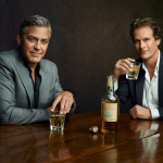 George Clooney set to launch his Tequila in Australia photo