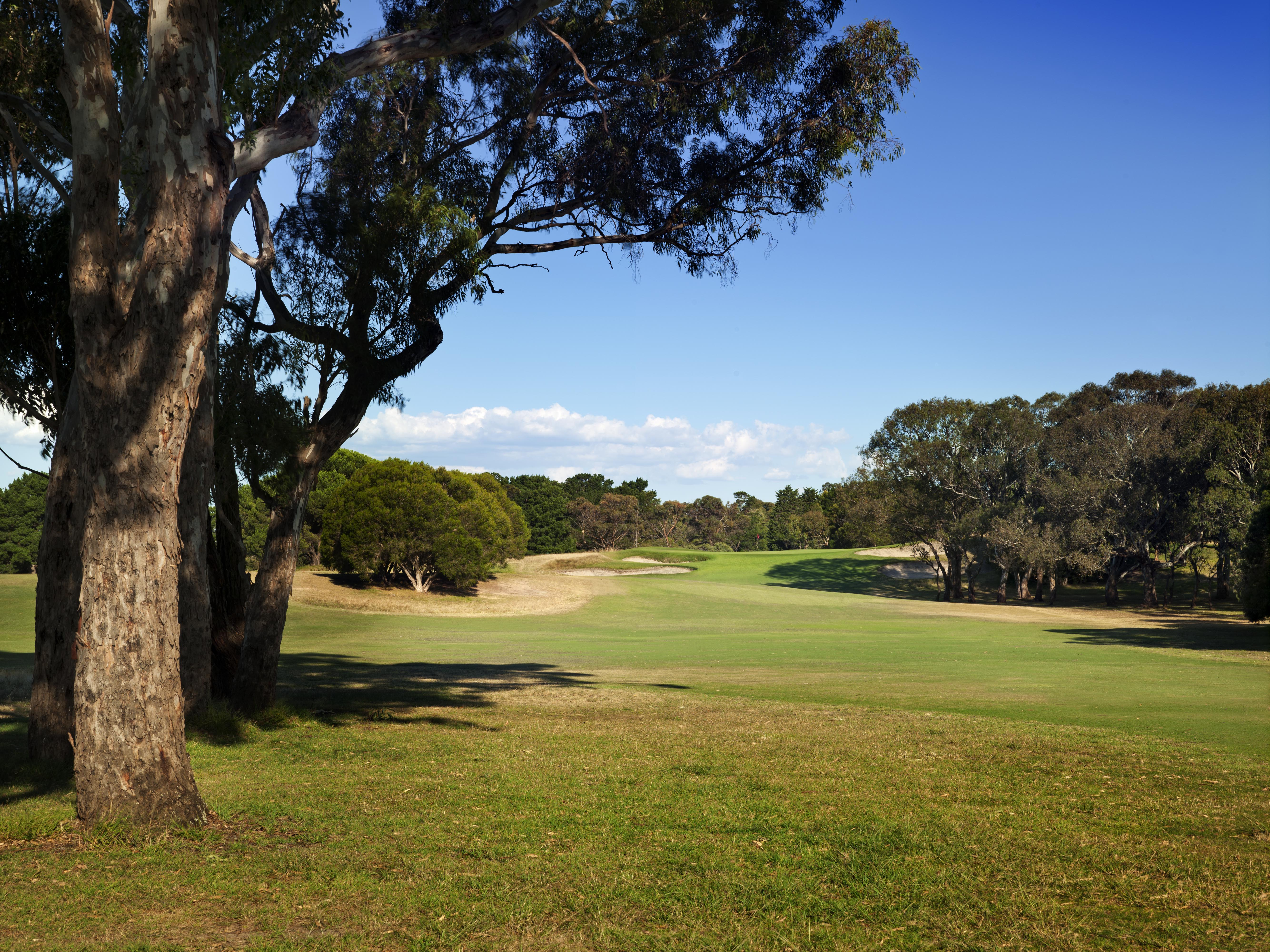 Club Of The Month: Curlewis Golf Club photo