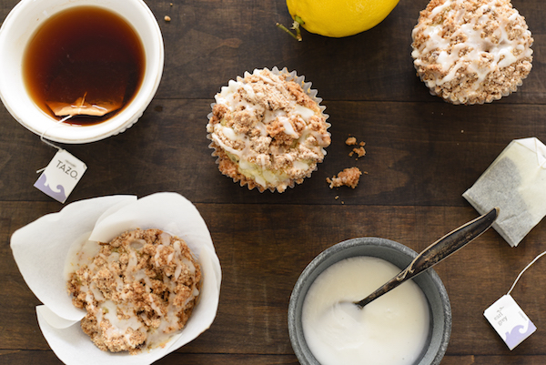 Magnificent Muffins to enjoy with your next cup of tea photo