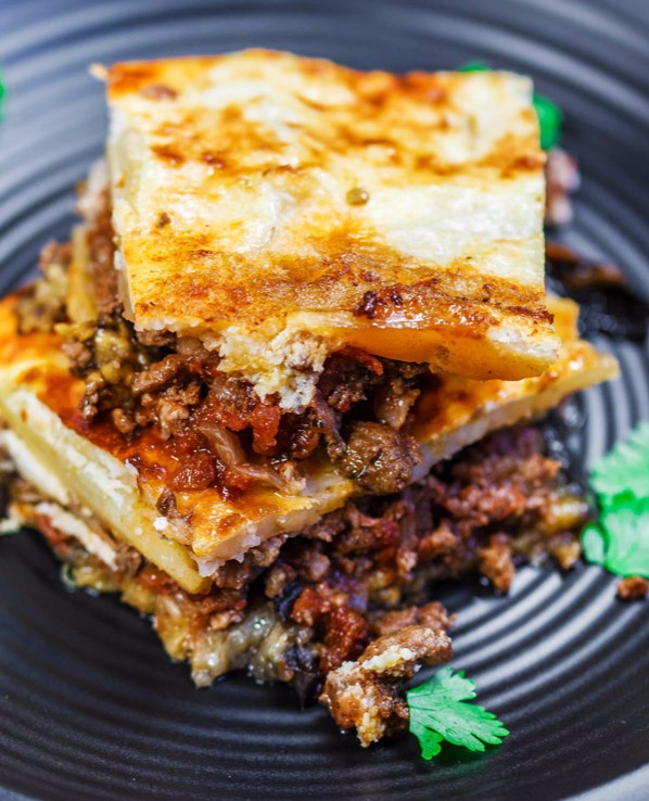 Moussaka Authentic And Traditional Greek Recipe: Get Your Greek On With This Traditional Moussaka Recipe