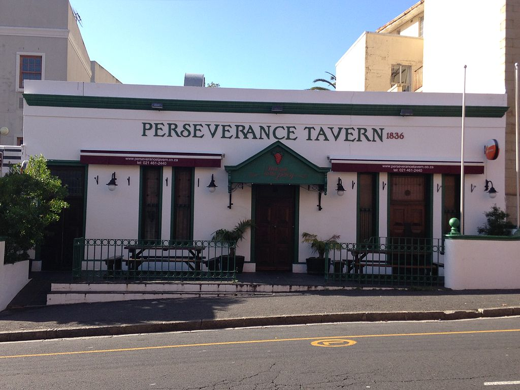 Perseverance Tavern 25 Places In Cape Town To Celebrate National Beer Day At This Saturday