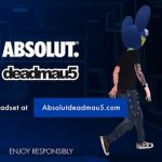 Absolut Vodka and Deadmau5 team up on virtual reality photo