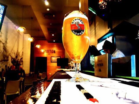Craft Beer Happy Hour at Boston Est.2015 in Cape Town photo