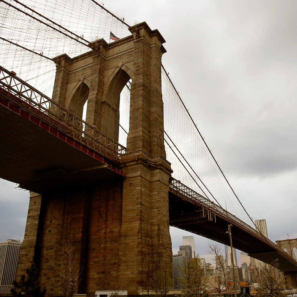 Where to Eat and Drink After Walking the Brooklyn Bridge photo