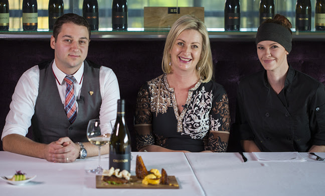Sommelier's Choice: Marko Jovancic from Ritrovo and Priva Lounge photo