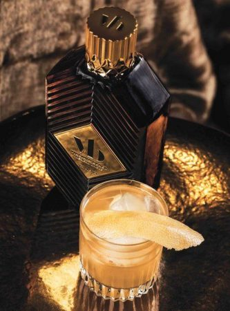 drake cocktail e1467736913267 Rapper Drake`s Go To Whiskey Cocktail Recipe