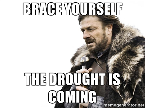 drought Quiz: Are You Smarter Than A Winemaker?