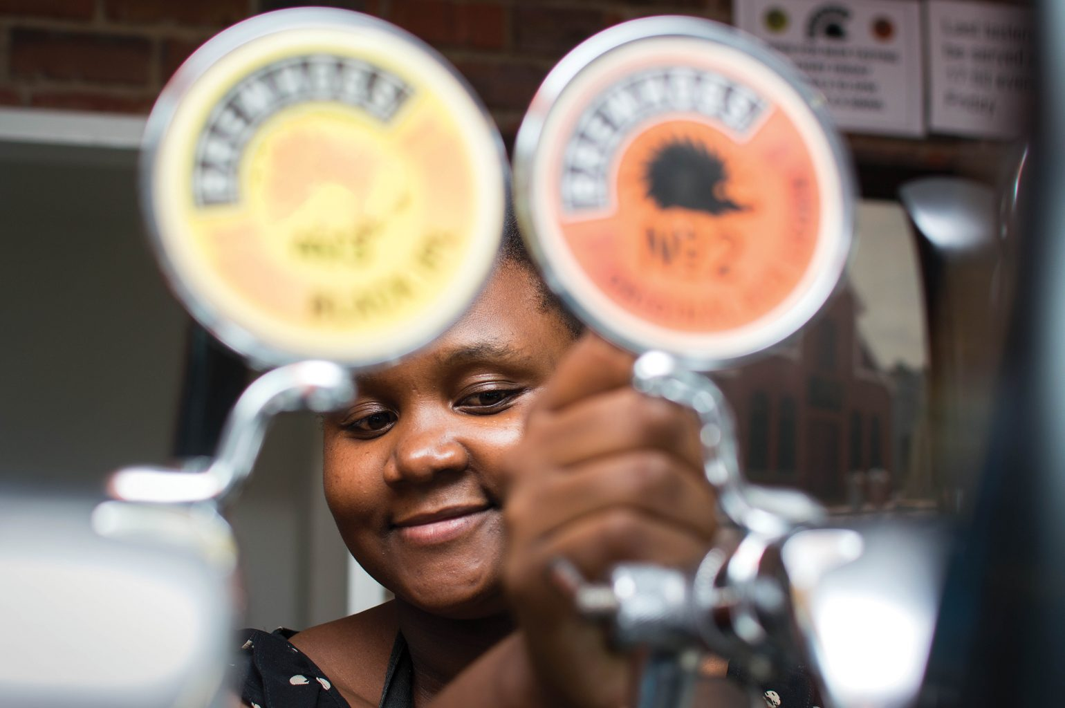 South African Women Making It Big In The World Of Brewing photo