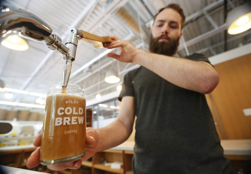 Why Cold Brew Coffee Is No Longer Just for Snobs photo