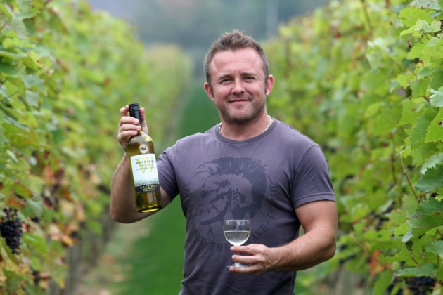The Uk's Wine Of The Year 2016 Has Been Named photo