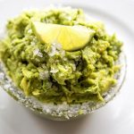 How to make Margarita Guacamole photo