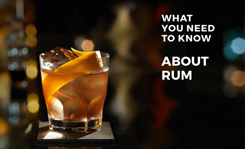 Everything you need to know about Rum photo