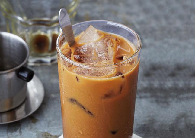 Vietnamese Iced Coffee Recipe – Bon Appétit photo