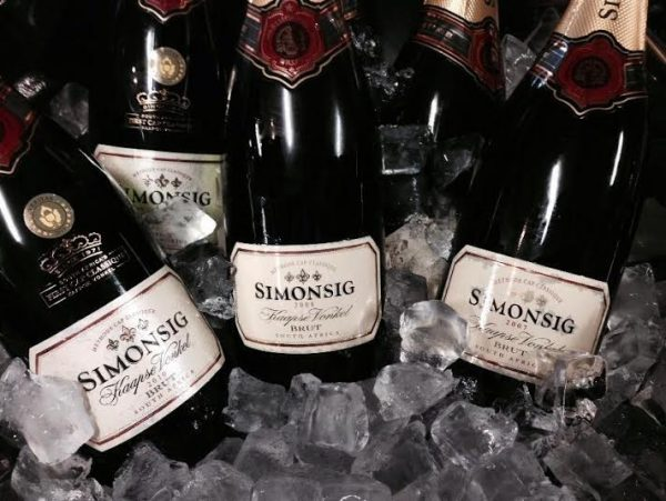 Taste the Simonsig Wine Icons of Yesteryear at Vintage Wine Day photo