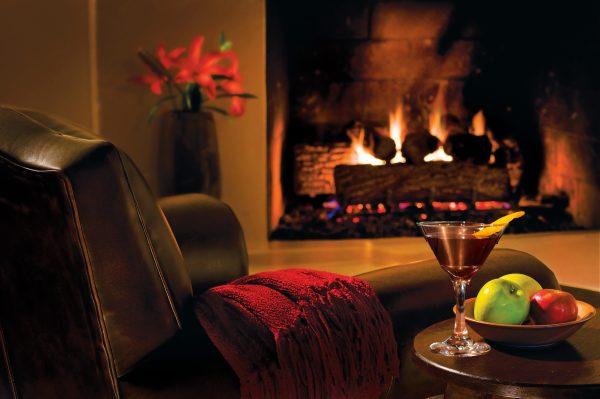 5 Toasty-Warm Cocktails for Cold Winter Nights photo