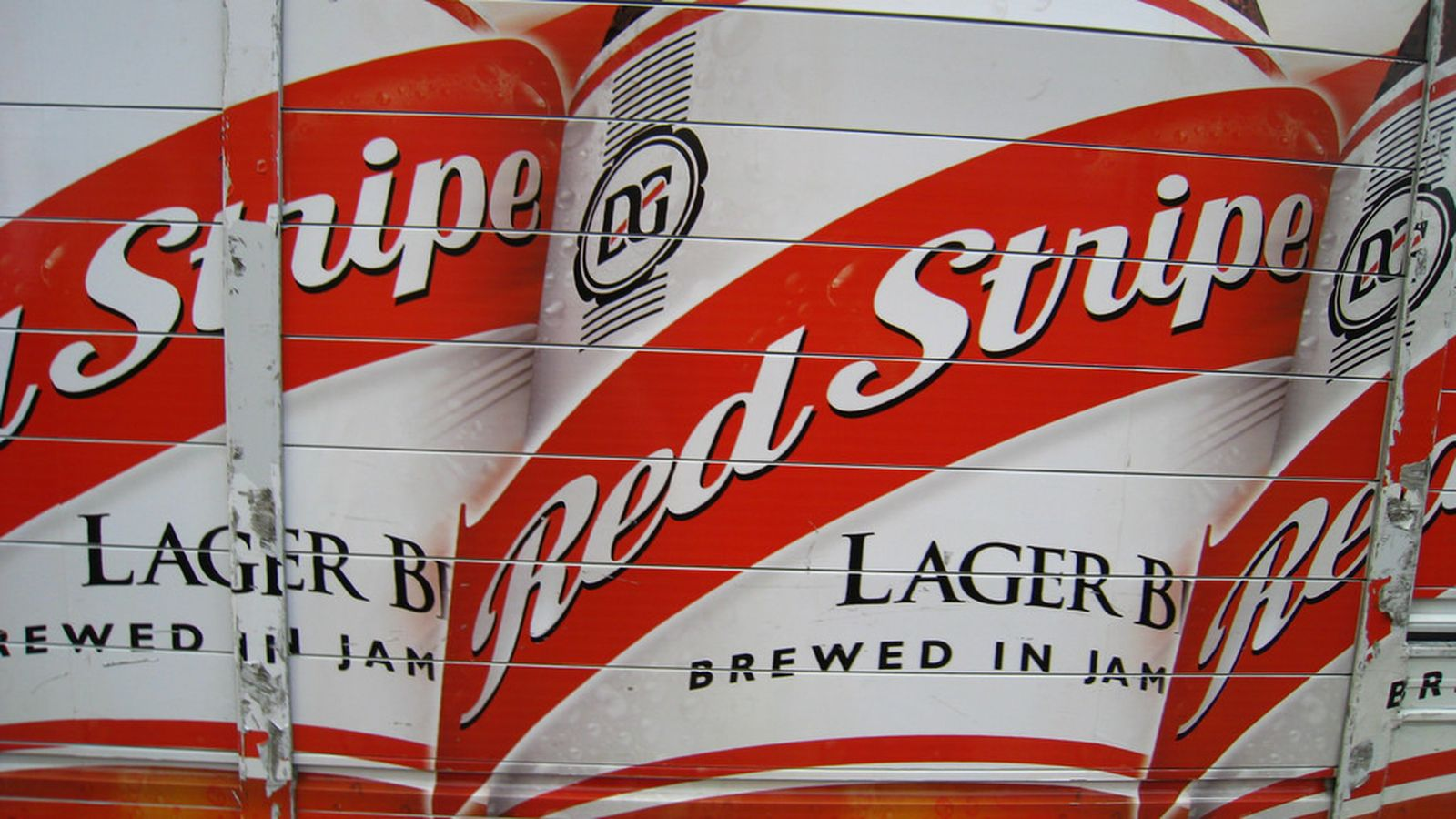 Red Stripe Will Actually Be Made in Jamaica Again photo