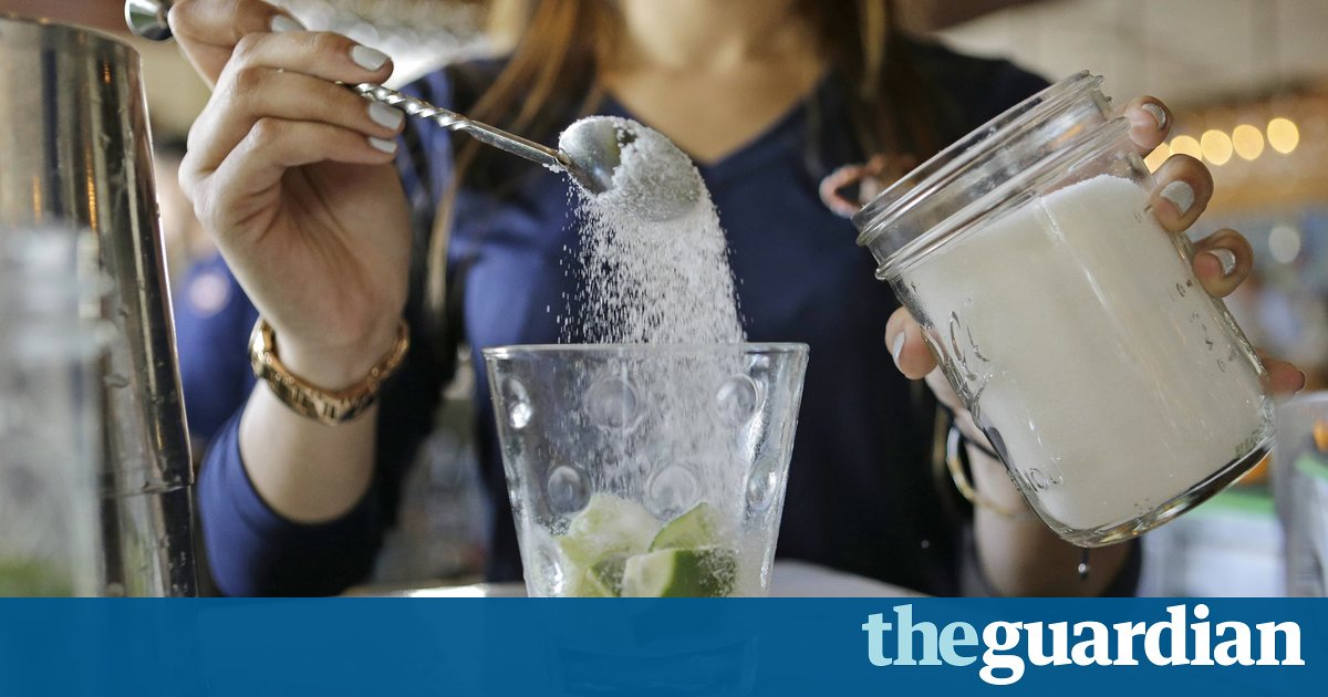 How to make a caipirinha, the Brazilian cocktail that could unseat the margarita photo